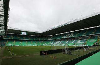 Celtic v Livingston – Scottish Premiership – Celtic Park