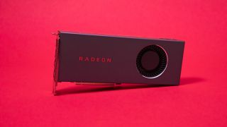 AMD's Navi 22 and Navi 23 GPUs recently spotted in Linux driver