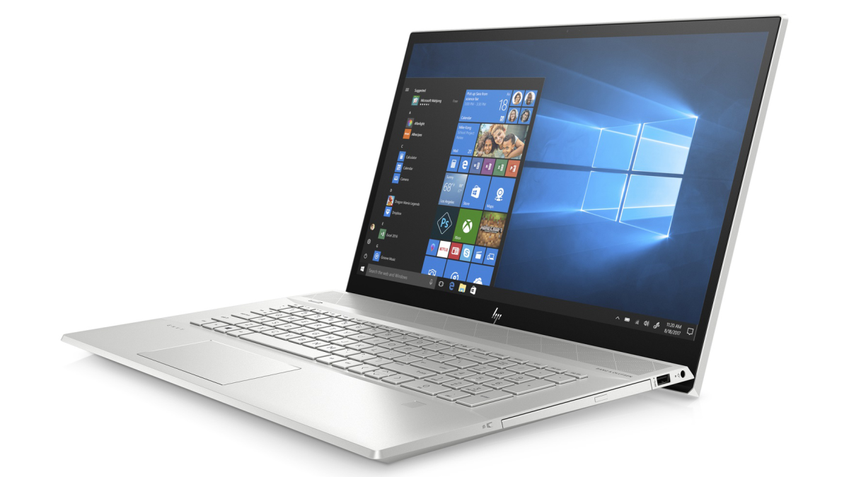 HP Presidents' Day sale shaves $700 off powerful Envy laptop