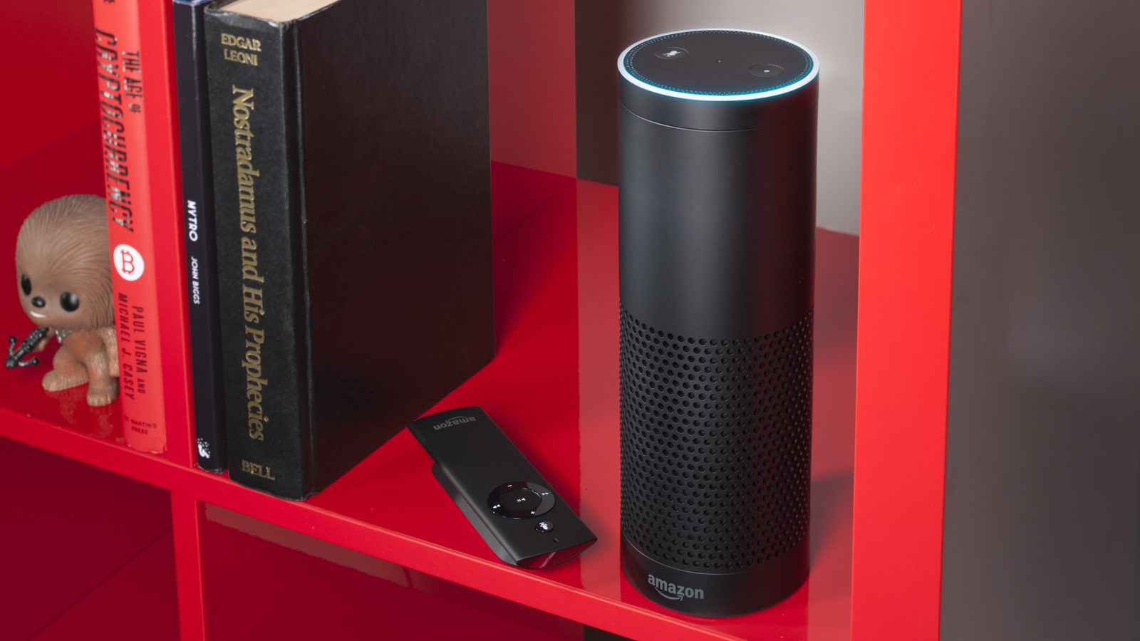 How to get Amazon Echo to work with BT Home Hub | TechRadar