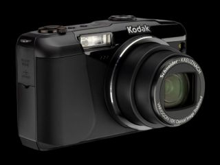 Kodak launches new range of compact snappers, digital frames and a solar-powered charger