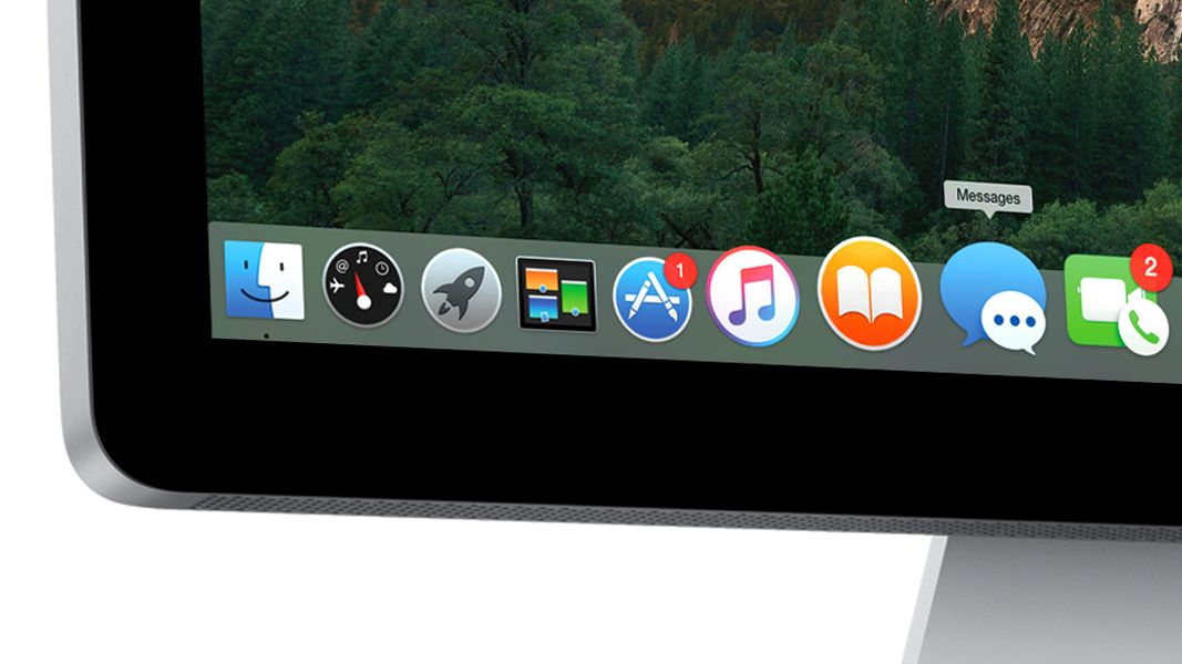 How to use the Mac OS X Dock on all monitors | TechRadar