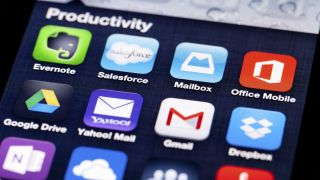 Productivity apps Source_iStock_credit_ymgerman
