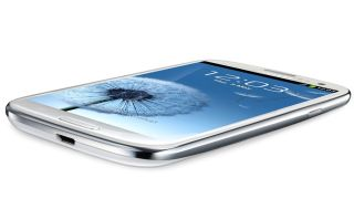 Samsung: universal search removal was 'inadvertent' on UK Galaxy S3
