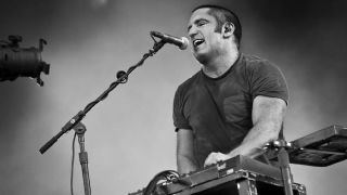 Trent Reznor's music service breaks from Beats