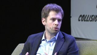 On-Demand Economy at Collision Conference 2016