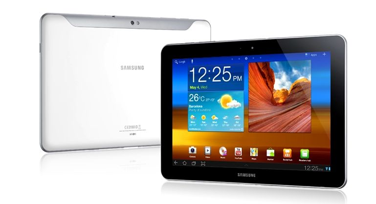 currys gets samsung galaxy tab 10 1 head start techradar