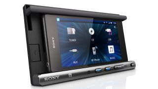 Sony cradle