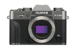 Fujifilm X-T30: the 26.1MP little giant with X-factor