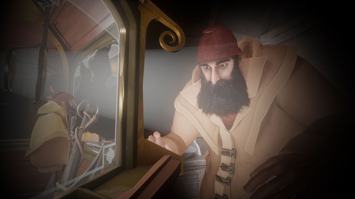 VR puzzler A Fisherman's Tale doesn't live up to a brilliant premise