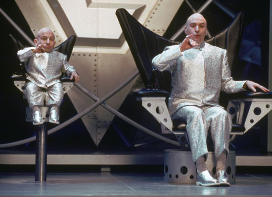 Couch Potato S Tuesday Trivia Austin Powers And The Pinky