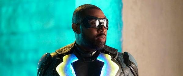 Black Lightning Cress Williams Black Lightning The CW