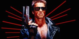 The New Terminator Movie Just Took An Exciting Step Forward