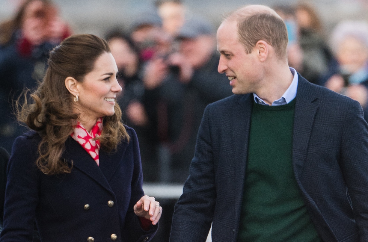 prince william special valentines day plans kate middleton