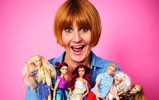 Barbie: The Most Famous Doll in the World