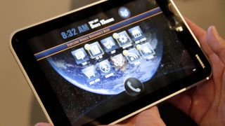 Toshiba Encore Smartglass