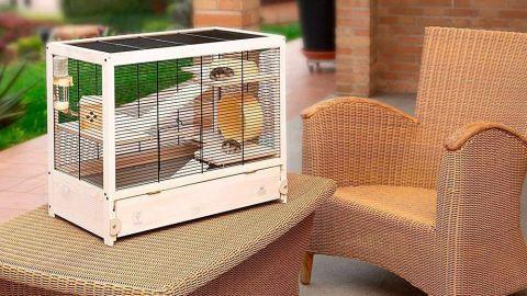 Ferplast HAMSTERVILLE Hamster Cage