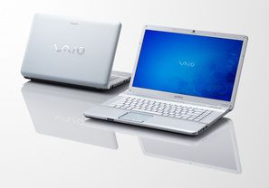 Could this be one of the last few new Vista laptops before Windows 7 launches?
