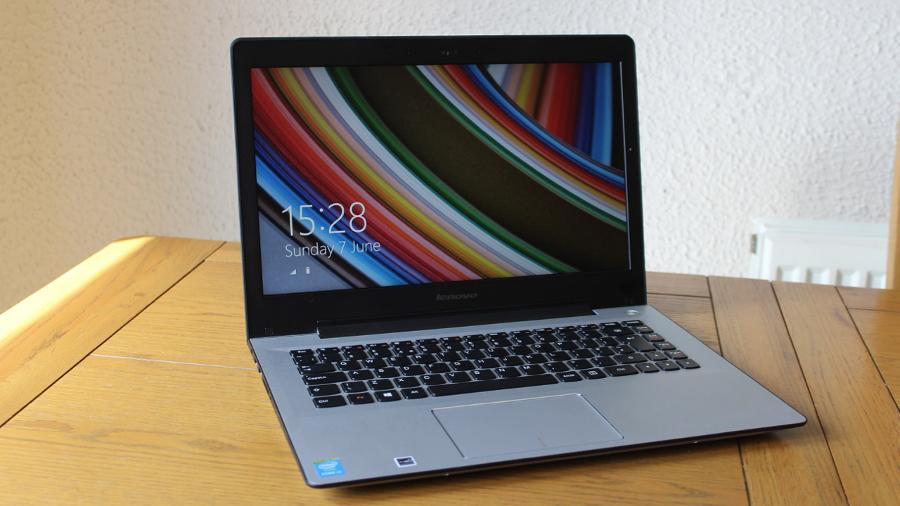 Lenovo S41-75 Synaptics Touchpad Drivers Windows XP