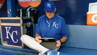 iPad Pro MLB