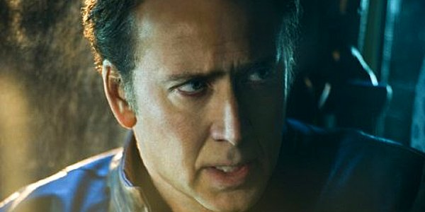 Nic Cage Will Star In Hilarious Comedy About Osama Bin Laden