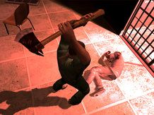 Manhunt 2, no longer axed