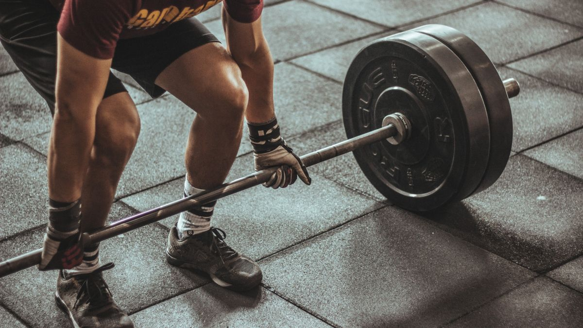 Fitness: Why this testosterone-boosting exercise is vital for men AND women