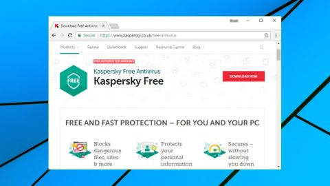 which antivirus is best avast or kaspersky