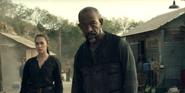 Fear The Walking Dead Reveals John Fighting Morgan And Trouble For Daniel In New Season 6 Trailer