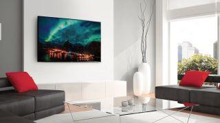 Smallest smart TVs