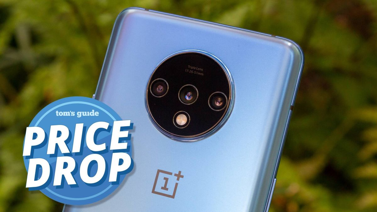 OnePlus 7T just hit all-time low price — and is selling out fast