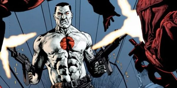 Image result for bloodshot