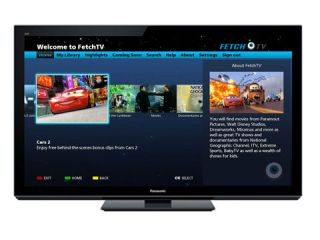 FetchTV moves from set tops to smart TVs