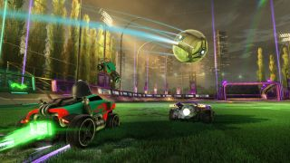"Rocket League console cross-play has been figured out and just needs the official ""okay"""