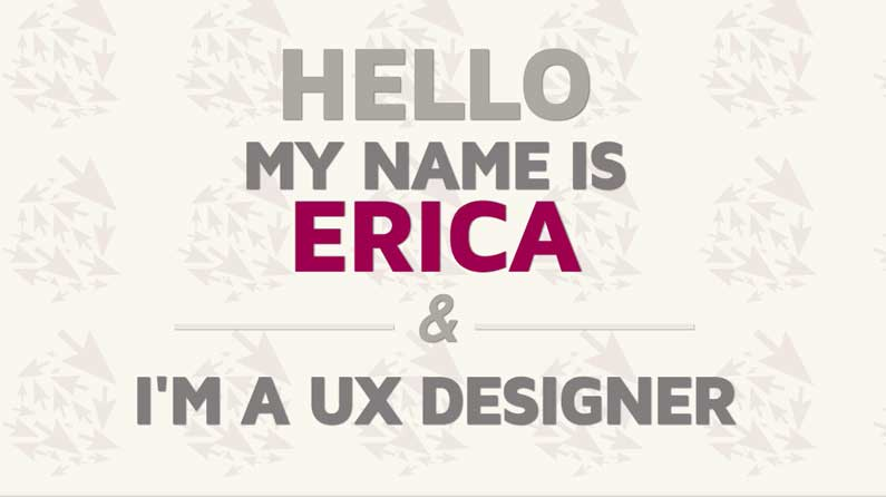 10 UX portfolios done right | Creative Bloq
