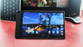Dell's Venue 8 7000 tablet got rave reviews.