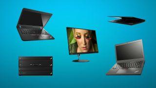 The 2015 ThinkPad lineup