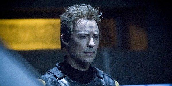 Eobard Thawne The Flash