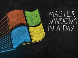 Master Windows in a day