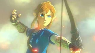 Zelda Wii U release date