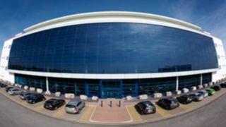 NGD data centre
