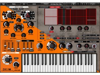 A new performance synth