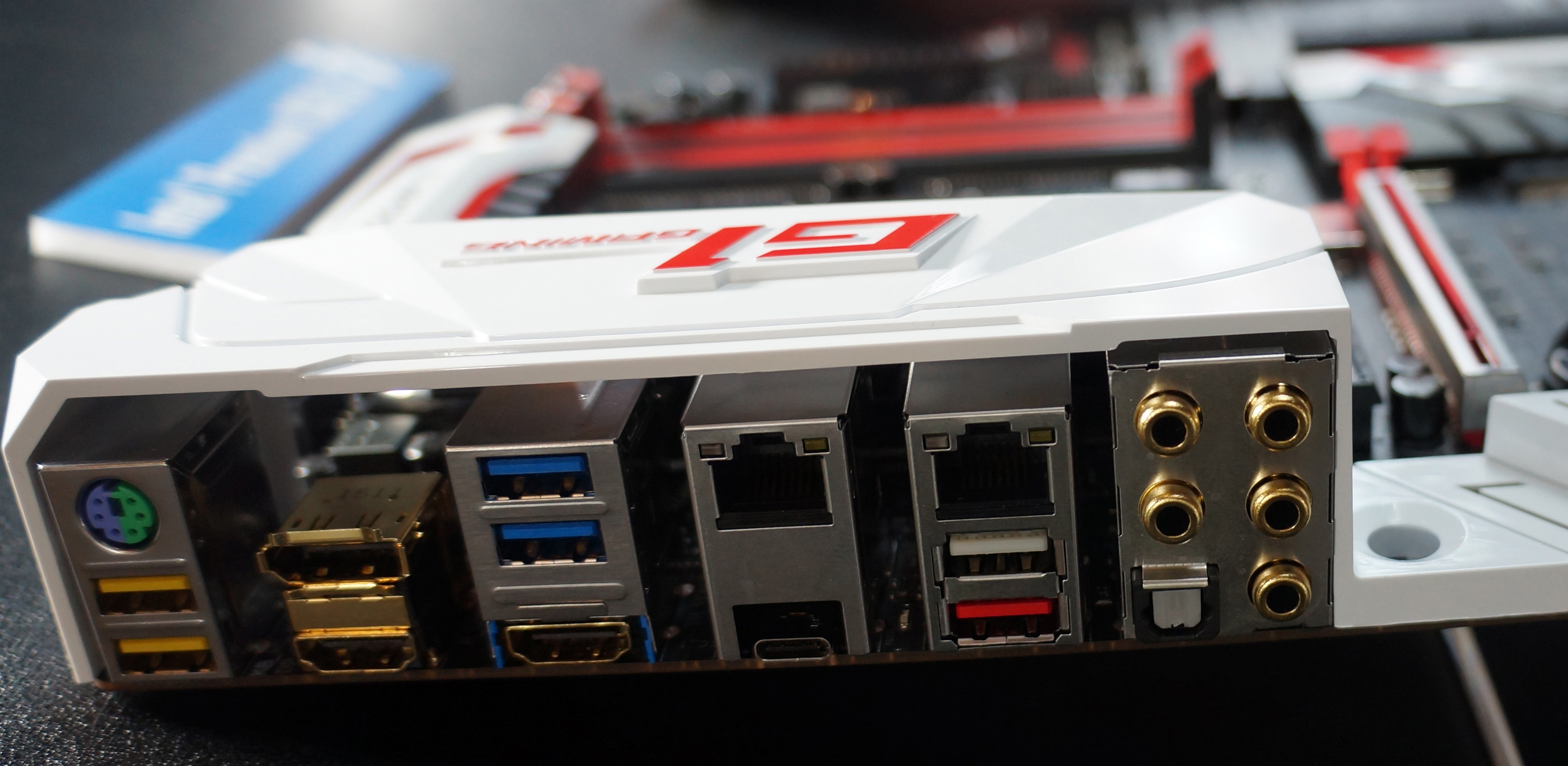 Motherboards with 'Killer' network adapters aren't worth