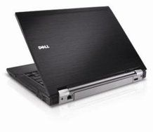 Dell's new Latitude E6400 - for beefy laptop lovers everywhere