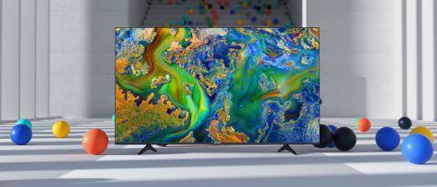 Hisense U6G ULED TV