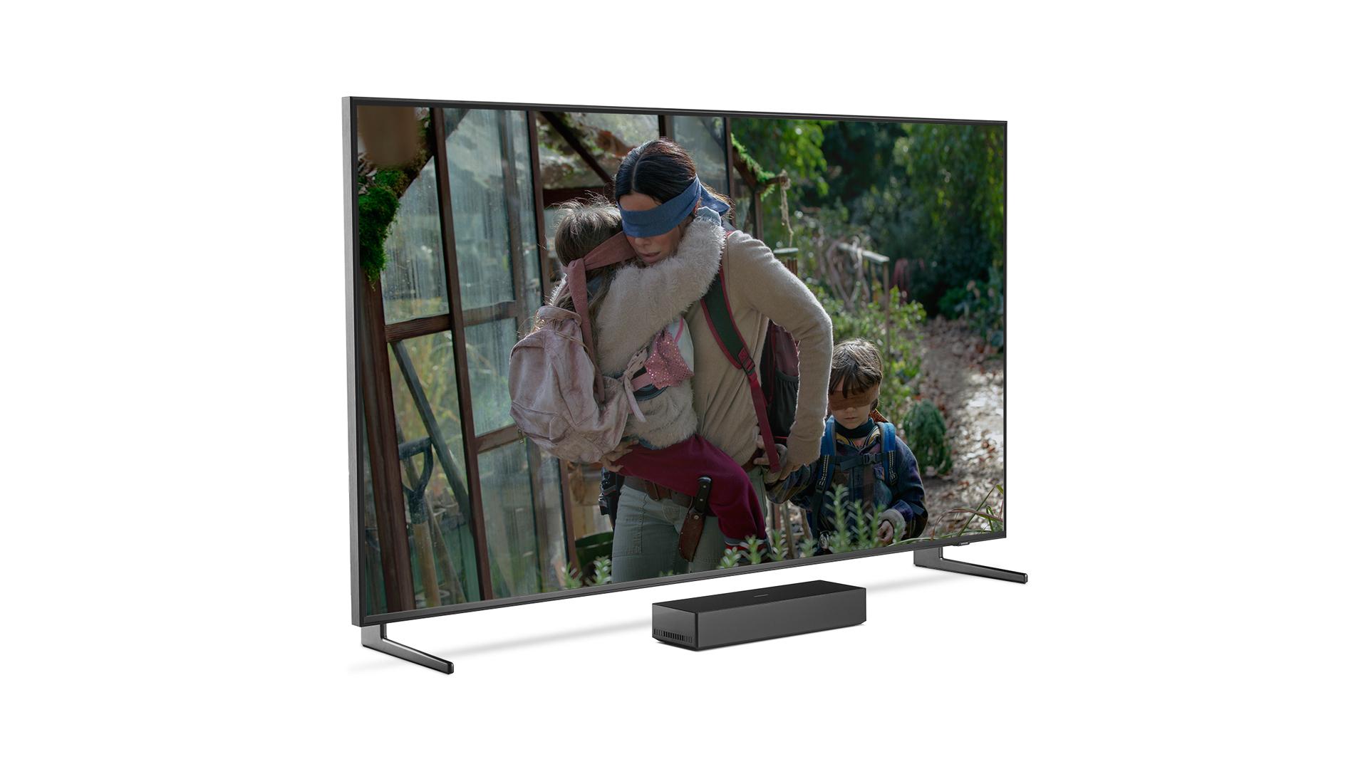 Samsung QE65Q900R 8K QLED TV review | What Hi-Fi?