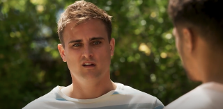Neighbours spoilers, Kyle Canning