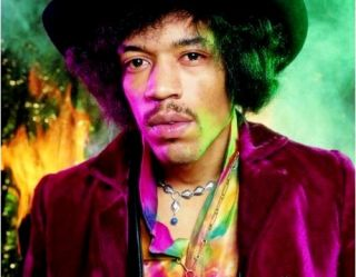 Hendrix - 'new' albums due soon