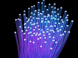 Fibreoptic cable