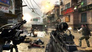 Black Ops 2 MP